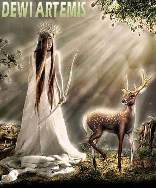 Dewi Artemis