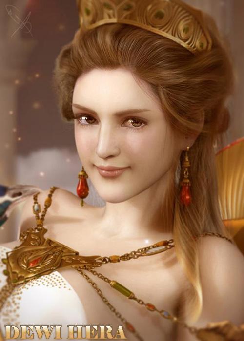 Dewi Hera