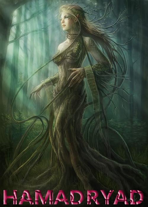 Makhluk Mitologi Yang Cantik Tapi Mematikan