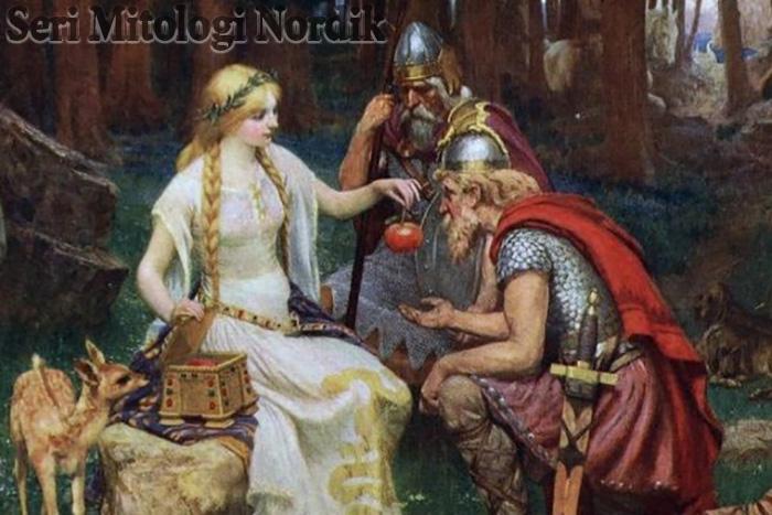 Seri Mitologi Nordik